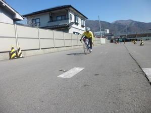 「第2回スポーツバイクスキルアップセミナーin上田自動車学校」参加者募集のお知らせ - VelenyoブログSPORTS CYCLE  Velenyo