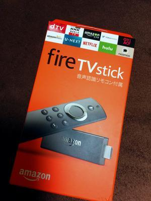 Fire TV Stick (New モデル) - ZEST Style