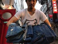 雰囲気を変えたい、リフレッシュしたい!と言う方へ!!!(T.W.神戸店) - magnets vintage clothing コダワリがある大人の為に。