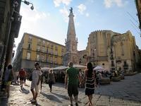 Sorbillo in ナポリ ~両親を連れて海外旅行(イタリア編)~ - 旅はコラージュ。~心に残る旅のつくり方~
