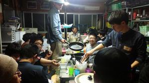 新しい季節は~ - 信州大学山岳会ブログWeb雑人雑感