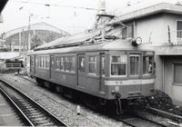 80年代 東急の荷物電車デワ3043 - 『タキ10450』の国鉄時代の記録