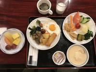 御殿場の朝ごはん♪ - よく飲むオバチャン☆本日のメニュー