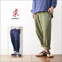 GRAMICCI [グラミチ] COTTON-LINEN RESORT PATNS [GMP-17S015] MEN'S - refalt   ...   kamp temps
