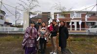 地鎮祭 - 家造りブログ