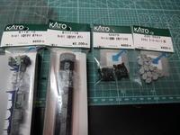 KATO キハ91 Assy...orz - Sirokamo-Industry