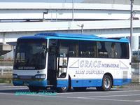 グレース観光 成田236か8888 - 注文の多い、撮影者のBLOG