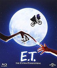 小さなハンバーグの思い出 第38作「ET」 - BlueWind~映画つれづれ日誌~