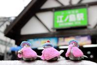 江ノ電沿線散策♪Part 1 - うろ子とカメラ。