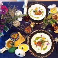 5月 美容薬膳 おもてなしイタリアンレッスンのご案内 - 大阪薬膳 Jackie's Table  おもてなし料理教室