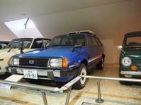 2016.12.03 日本自動車博物館その3 - ジムニーとカプチーノ(A4とスカルペル)で旅に出よう