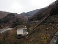 2016.12.04 九頭竜ダムはダムマニアの聖地? - ジムニーとカプチーノ(A4とスカルペル)で旅に出よう