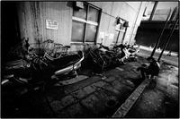 路地裏 - コバチャンのBLOG