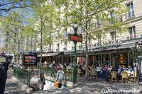 今週末はパリっ子ウキウキ夏に近いパリの春! - パリときどきバブー  from Paris France