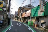 上大岡(スナック店)かつての花街 - 古今東西風俗散歩(町並みから風俗まで)