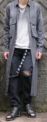 #OOTD - メンズファッション塾-ネクステージ-