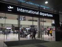 オーストラリアから、2泊4日の弾丸シンガポールの旅へ出発! - 南米・中東・ちょこっとヨーロッパのアイスクリーム旅