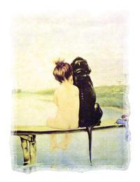 『犬ジャケ大賞』 - アインのしっぽ