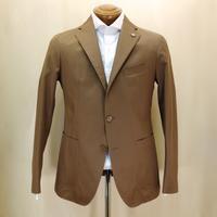 TAGLIAORE(タリアトーレ)ライトブラウンコットンサテンスーツ - 下町の洋服店 krunchの日記