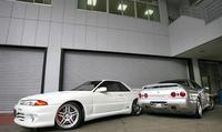 ZERO-R RB26DETT BNR32 GT-R HKS-TF - 関東唯一のHKS直営店 HKS Technical Factoryです。TEL:048-421-0508