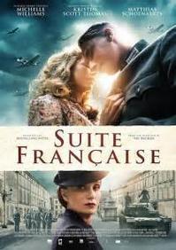 フランス組曲 - Monsieur Hire こんな映画を見た