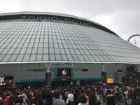 L'Arc~en~Ciel 25th L'Anniversary LIVE/東京ドーム - Lucky★Dip666-Ⅲ