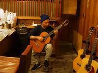 久茂オフ会 - 線路マニアでアコースティックなギタリスト竹内いちろ@四日市