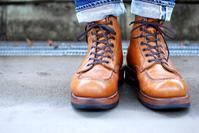 この靴、すごい。 レッドウィング RW875 Oro-iginal - 今日も晴れて幸せ!
