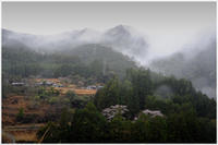 山間の里 - 写真画廊 ナカイノブカズ 2