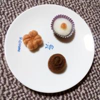 おいしいチョコ、メリーチョコレート - とんでもひつじ日和