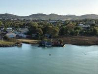 カリビアンクルーズ:Swim with The Stingrays @ St. John's, Antigua - 転々娘の「世界中を旅するぞ~!」