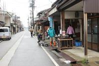 20170409 【町内会】子供会が廃品回収 - 杉本敏宏のつれづれなるままに