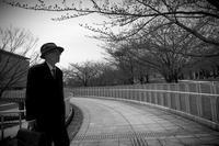 桜山の紳士 - Yoshi-A の写真の楽しみ