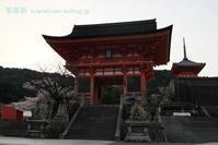 東山を行く01 - 写楽彩