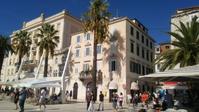 クロアチア周遊の旅 3日目 スプリット観光 - 彩遊記