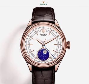 ロレックス2017バーゼル新作 - Rolex Street 6098 遊馬の機械式時計ブログ