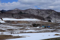 4月の富良野・美瑛① - Photo Of 北海道大陸