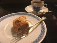 カフェ トロワシャンブル 本店 - 変わりゆく温度