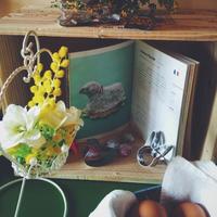 5月&6月の料理教室メニュー|サロン・ドキュイジーヌ エッセイエ・ヴ|2017年 - 自由が丘でフレンチおうちごはん!サロン・ド・キュイジーヌ エッセイエ・ヴ