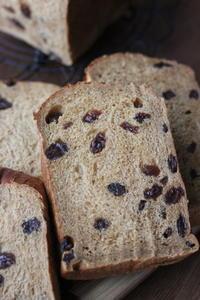 ぶどうパンとお祭り - オーブン手帖