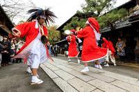 今宮神社・やすらい祭 - 花景色-K.W.C. PhotoBlog
