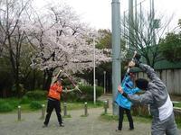 第63回ノルディック・ウォーク体験イベント - 大阪北摂のノルディック・ウォーク!TERVE北大阪のブログ