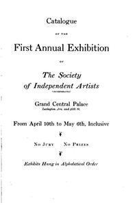 1917年4月10日 - Duchamp du champ