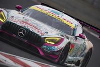 2017 AUTOBACS SUPER GT Round 1 OKAYAMA GT 300km RACE - 適当に~