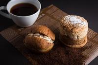 コーヒー味のパン - 撮って投げて成長する