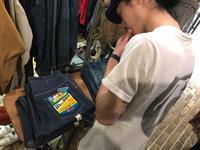 どのペインターにしよう?(T.W.神戸店) - magnets vintage clothing コダワリがある大人の為に。