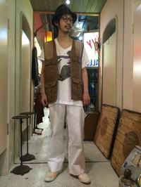 機能美重視の圧倒的な作り込み!(大阪アメ村店) - magnets vintage clothing コダワリがある大人の為に。