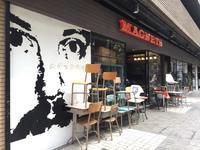 Atmosphere!!(大阪アメ村店) - magnets vintage clothing コダワリがある大人の為に。