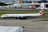 2017シドニー遠征 その22 シドニー1日目 欧米の航空会社 - 南の島の飛行機日記