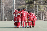 【U-15 MJ1】第2戦、第3戦を落とす April 9, 2017 - DUOPARK FC Supporters Club